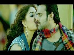 prabhas mirchi barbie song trailer anushka shetty richa