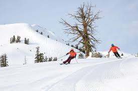 best ski resorts near los angeles for a snowcapped getaway