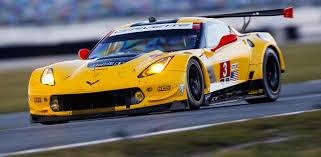 corvette racing no 3 imsa