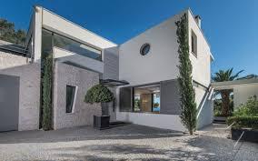 Villa Decoration by Villa Exclusive Modern Villa Design That Attract Your Attention