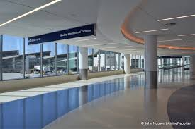 Los Angeles Airport Terminal Map by Lax Just Got Better Airside Connector To International Terminal