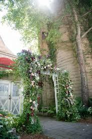 wedding arches michigan burgundy blush michigan wedding every last detail