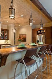 Kitchen Lighting Fixtures Over Island by Kitchen Dazzling Cool Kitchen Island Pendant Lighting With