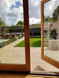 luxury outdoor living in south dublin landart