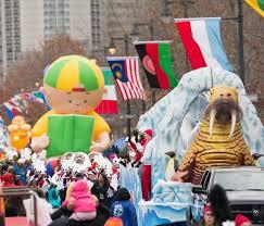 2016 philadelphia thanksgiving day parade septa
