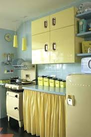 1950s kitchen furniture 1950s kitchen pink of perfection kitchen design by daily bungalow