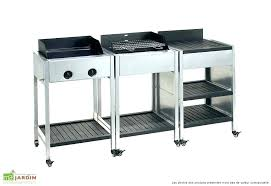 cuisine exterieure castorama meuble cuisine exterieur cuisine barbecue grand cuisine cuisine