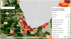 Chicago Homicide Map by Map Occasional Links U0026 Commentary