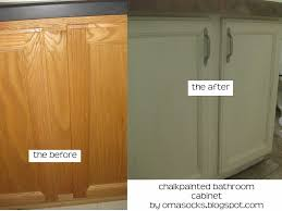 Painted Bathroom Cabinets by Painting Bathroom Cabinets Ideas A1houston Com