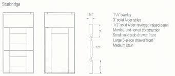 sturbridge designer series jsi cabinetry kitchen cabinets