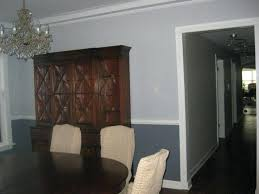 Two Tone Dining Room Paint Two Toned Painting Two Tone Bedroom Paint Schemes Painting