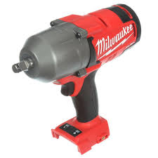 Homedepot by Milwaukee M18 Fuel 18 Volt Lithium Ion Brushless 1 2 In Cordless