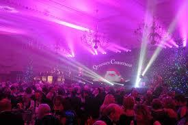 in pictures queenie u0027s christmas cabaret dinner 2014 liverpool echo