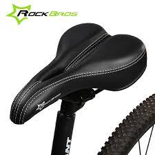 Comfort Bike Seat Aliexpress Com Buy Rockbros Bike Saddle Mountain Bike Seat Mtb