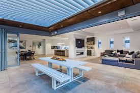 Open Plan The Ultimate Open Plan Entertainer Open Plan Home Design