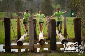 viking obstacle race sunny hill resort u0026 golf course