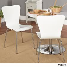 Dining Chair Deals Simple Living Pisa Bentwood Chair Set Of 2 Black Bentwood