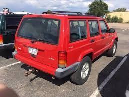 2001 jeep sport engine for sale 2001 jeep sport 4wd 4dr suv in fort collins co import
