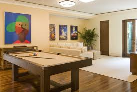 photo 4 of 14 in how to plan out a rec room in your home from a