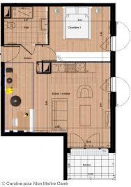 chambre de sejour avant après aménager un séjour et une chambre avec des meubles sur