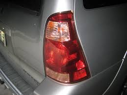 4runner Tail Light Bulbs Replacement Guide 001