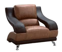 Leather Sofa Set Prices 1798 00 3 Pc Tan U0026 Brown Leather Sofa Set Sofa Loveseat And