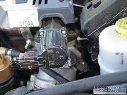 Map Sensor Symptoms The Evil Of Egr On Diesel Engines Diesel Power Magazine