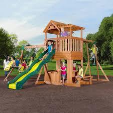 tips outdoor playset wooden outdoor playsets for kids outdoor