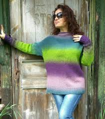 778 best knitted clothes images on pinterest knit sweaters