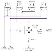 hella fog lamps wiring diagram needed