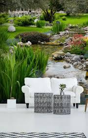 mural stunning garden decorating ideas interior home design
