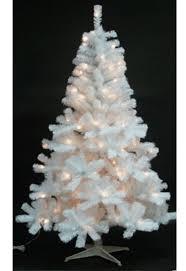 pre lit white christmas tree christmas ideas