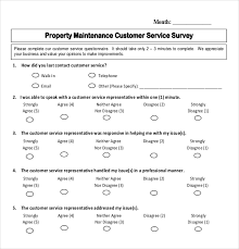 doc 662855 survey templates free microsoft u2013 30 questionnaire