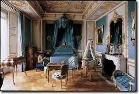 chambre style louis xv les appartements