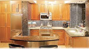 Cinnamon Shaker Kitchen Cabinets by Hanssem America Design Oriented Best Kitchen Cabinets In The Usa
