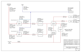 max power transfer wiring diagram components
