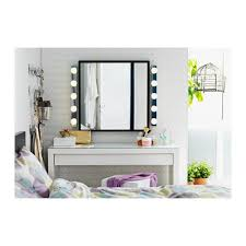 Glass Vanity Table Ikea Best 25 Malm Dressing Table Ideas On Pinterest Ikea Malm