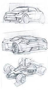 ferrari sketch side view 303 best sketches images on pinterest car design sketch