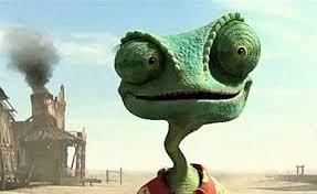 Rango Lars - rango animation film desert movies pinterest johnny depp