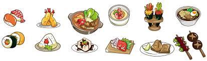 recette cuisine japonaise traditionnelle les recettes japonaises de satsuki