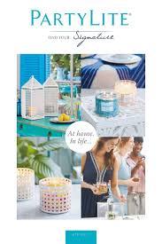Home Interior Party Catalog Best 25 Partylite Catalogue Ideas On Pinterest Haut Supports De