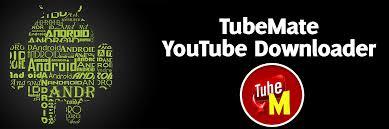 apk tubemate tubemate downloader