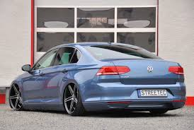 volkswagen passat 2015 the boring volkswagen passat b8 receives refreshing ox18 concave