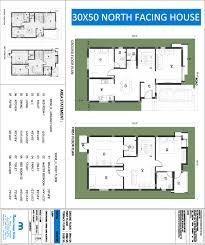 2 Master Bedroom Floor Plans Duplex House Plan In 20 30 Site With Car Parking And 2 Master