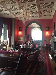 adare manor castle and golf resort ireland glamorous moms by