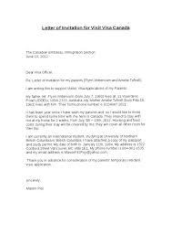Wedding Invitation Letter For Us Visitor Visa invitation letter for us visa 3589 in addition to business best