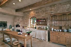 Mediterranean Tiles Kitchen - wall accent ideas shaw building supply doors windows lumber