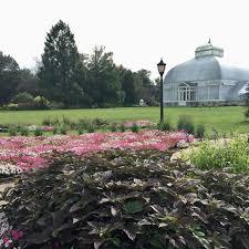 Botanical Garden Buffalo Buffalo And Erie County Botanical Gardens In Gwa 2017 Annual