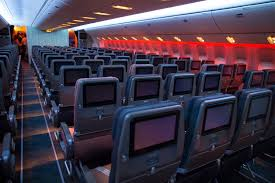Boeing 777 Interior China Airlines Takes Delivery Of First Boeing 777 300er
