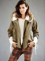 Free People Parka Best 25 Fur Hooded Parka Ideas On Pinterest Winter Coat